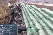 平成26年室蘭市ヤムクシナイ川災害復旧工事